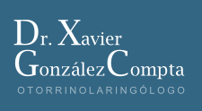 Doctor Xavier Gonzalez Otorrino